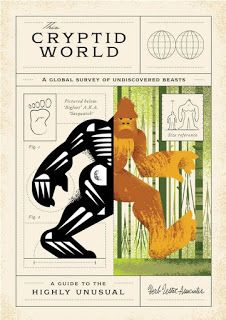 ShukerNature: THIS CRYPTID WORLD: A GLOBAL SURVEY OF UNDISCOVERE...