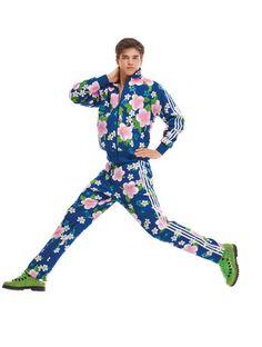 Fashion For Matt: Workout Edition