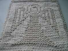 Angel Cloth Copyright © November 2007 Designed by : Amy-lynne Mitchell Find the free knitted dishcloth pattern here: link Dishcloth Knitting Patterns, Crochet Dishcloths, Knit Or Crochet, Crochet Patterns, Cloth Patterns, Crocheted Hats, Crochet Motif, Crochet Baby, Knitting Projects