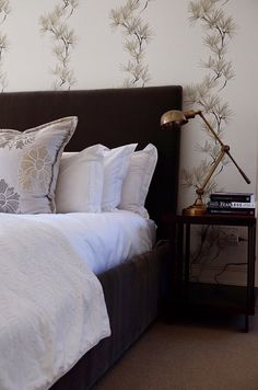 Garden Design, Bed, Interior, Furniture, Home Decor, Decoration Home, Stream Bed, Indoor, Room Decor