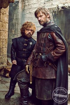 Gorgeous 'Game of Thrones' cast portraits tease season 8 storylines - Peter Dinklage: Hes trying to figure out who he really is in this storm of negotiations. Nikolaj Coster-Waldau: Hes choosing to do what he believes is right. Season 8 Game of Thrones. Costumes Game Of Thrones, Arte Game Of Thrones, Game Of Thrones Facts, Game Of Thrones Funny, Game Of Thrones Tyrion, Game Of Thrones Characters, Liam Cunningham, Jaime Lannister, Lannister Tyrion