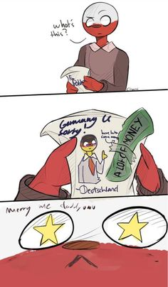 Poland dont you dare takes this too far to Germany or should I say Germoney? Country Quotes, Country Art, Poland Hetalia, Poland Germany, History Jokes, Pusheen Cat, Chibi, Human Art, Disney Memes