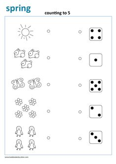 Preschool and Kindergarten. 1st Grade Math Worksheets, Kindergarten Worksheets, Preschool Writing, Learning Quotes, Education Quotes, Skills To Learn, Counting Worksheet, Educational Leadership, Educational Technology