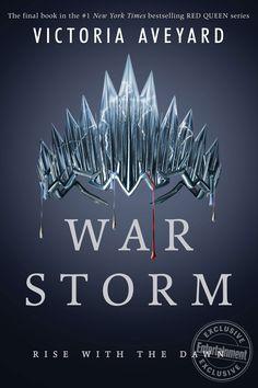 War Storm- May 2018