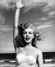 Marilyn Monroe, so beautiful