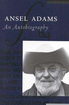 In this bestselling autobiography, completed shortly before his death in 1984, Ansel Adams looks back at his legendary six-decade career as a conservationist, teacher, musician, and, above all, photog