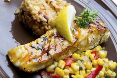 Perfectly Grilled Sea Bass Recipe