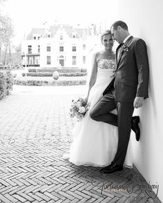Trouwen bij #kasteel Staverden #fotografie #trouwfotograaf #fotograaf #wedding #weddingphotography #married