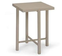 Buy Bella Square Table online with free shipping from thegardengates.com