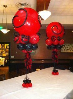 Portfolio birthday celebration
