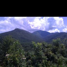 The Smokey Mountains - Gatlinburg, TN