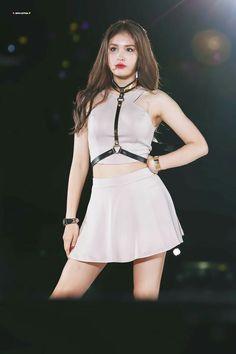 IOI #kpop #girls #hairstyle #fashion #beauty Kpop Fashion Outfits, Stage Outfits, Kpop Girl Groups, Kpop Girls, Kpop Mode, Choi Yoojung, Kim Sejeong, Jeon Somi, Korean Celebrities