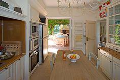 Sjekk ut dette utrolige stedet på Airbnb: Villa Mirella: 110671 - Villaer til leie i Saint-Tropez