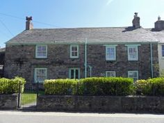 Trevenner Farm House | Marazion Cottages | West Cornwall Cottage Holidays August 2014 :-)