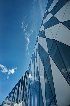3xn Saxo Bank Copenhagen, Denmark
