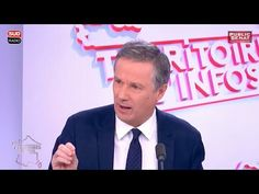 """BD-BLOGEUR: NDA sur Public Sénat : """"Mon programme c'est pas la..."""