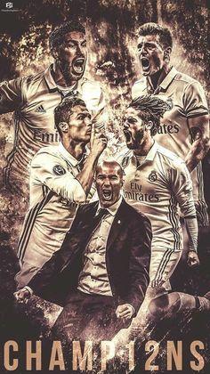 Hala Madrid y nada más