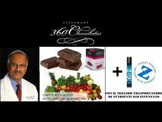 la cioccolata salute & benessere