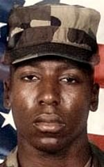 Army PV2 Christopher L. Palmer, 22, of Sacramento, California. Died August 21, 2005, serving during Operation Enduring Freedom. Assigned to 2nd Battalion, 503rd Infantry Regiment, 173rd Airborne Brigade, Vicenza, Italy. Died of injuries sustained when an improvised explosive device detonated near his vehicle during patrol operations near Forward Operating Base Baylough, Zabul Province, Afghanistan.