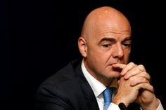 The first 100 days under the new FIFA president Gianni Infantino are a step backwards for world football, warns Swiss law professor Mark Pieth.