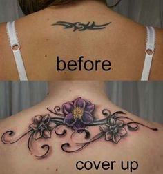 Image detail for -Cover-up-Tribal-Tattoo-at-back-for-Girls-1.jpg