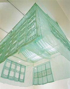 Do Ho Suh, Seoul Home/LA Home/New York Home/Baltimore Home/London Home/Seattle Home