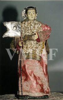 3 de diciembre del 2000 Historia Mariavita VMRF San Francisco Javier confesor 7 de abril de 1506 - 3 de diciembre de 1552 Patrono de la Iglesia de los Mariavitas de Uruguay VMRF