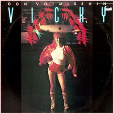 Vicky Oon voimissain (1979)