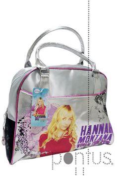 Bolsa Hannah Montana ref.32406 | JB