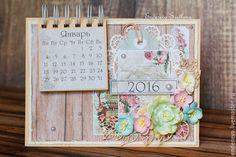 календарь скрапбукинг новый год - Поиск в Google