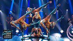 Cirque du Soleil: Kurios - YouTube