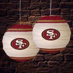 49ners fan forever on pinterest san francisco 49ers joe for 49ers room decor