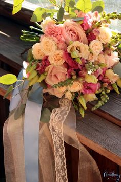 wedding bouquet #cloudberry_ptz