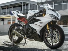 Triumph Bookings In Bangalore And Hyderabad Now Open