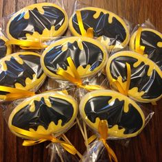Cookie Super-Herói - Batman Mais