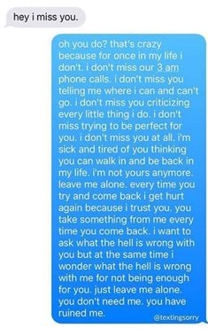 i am crying like no joke lmao Bae Quotes, Real Talk Quotes, Crush Quotes, Mood Quotes, Sad Love Quotes, Sad Breakup Quotes, Sad Texts, Funny Texts, Relationship Texts