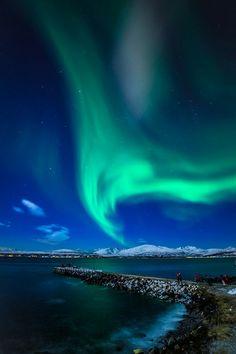 sublim-ature:  Tromsø, NorwaySource