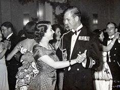 See Queen Elizabeth Enjoying Life on Malta in Early Years of Marriage| The British Royals, Prince Philip, Queen Elizabeth II