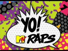 I Love 90s Hip Hop and R MTV