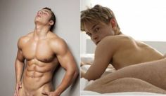 Nick Gruber Or Dustin Zito: Vote For The Sexiest Bad Boy Of The Year / Queerty