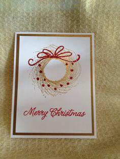 . I Card, Merry Christmas, Frame, Home Decor, Merry Little Christmas, Picture Frame, Decoration Home, Room Decor, Wish You Merry Christmas