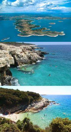 Cape Kamenjak - Croatia