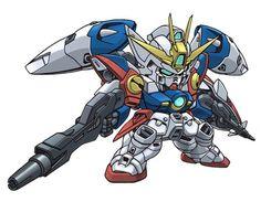 Arte Gundam, Gundam Wing, Gundam Art, Robots Characters, Chibi Characters, Gundam Wallpapers, Cool Robots, Gundam Seed, Custom Gundam