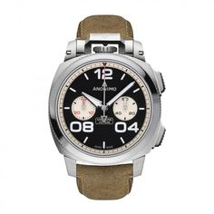 Anonimo Militare Classic Chronograph Vintage Chronograph, Rolex Watches, Classic, Vintage, Accessories, Derby, Classic Books, Vintage Comics, Primitive