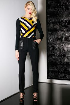 Jason Wu Pre-Fall 2013 - Review - Fashion Week - Runway, Fashion Shows and Collections - Vogue - Vogue