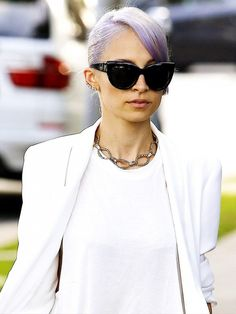 12 Celebs You Never Knew Had Cotton Candy Hair via @byrdiebeauty