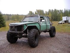 91 K-30 crewcab build. - Page 6 - Pirate4x4.Com : 4x4 and Off-Road Forum