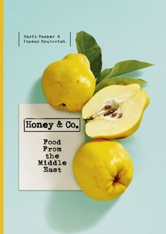 Honey & Co: Food from the Middle East: Amazon.co.uk: Itamar Srulovich, Sarit Packer: Books