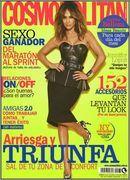 kiosko warez - Cosmopolitan - Noviembre 2013 / Jennifer Lopez - Siempre He Sido Insegura - [PDF] [IPAD] [ESPAÑOL] [HQ]