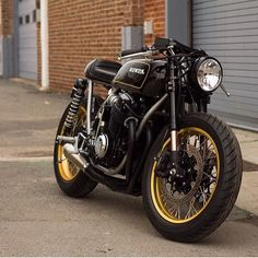 cb700s cafe racer - Google Search